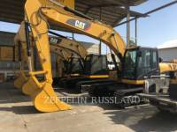 CATERPILLAR TRACK EXCAVATORS 320D2L equipment  photo 5
