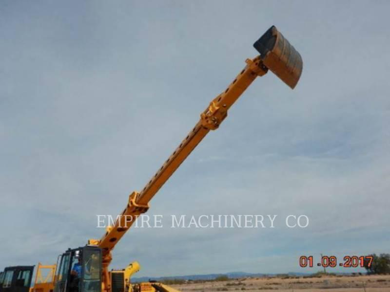 GRADALL COMPANY PELLES SUR CHAINES XL5100 equipment  photo 8