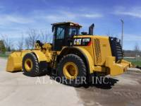 CATERPILLAR CARGADORES DE RUEDAS 972M XE equipment  photo 3