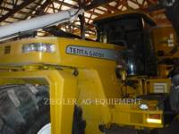 Equipment photo AG-CHEM 9203 Düngemaschinen 1