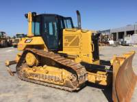 Equipment photo CATERPILLAR D6N XL TRACK TYPE TRACTORS 1