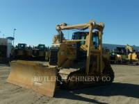 Equipment photo CATERPILLAR D6N LGPCMB TIENDETUBOS 1