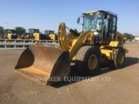 Equipment photo CATERPILLAR 924K FC WHEEL LOADERS/INTEGRATED TOOLCARRIERS 1