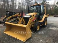 Equipment photo CATERPILLAR 420F ACGPE BAGGERLADER 1