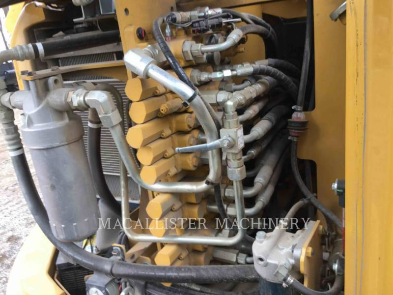 CATERPILLAR PELLES SUR CHAINES 308E2CRSB equipment  photo 12