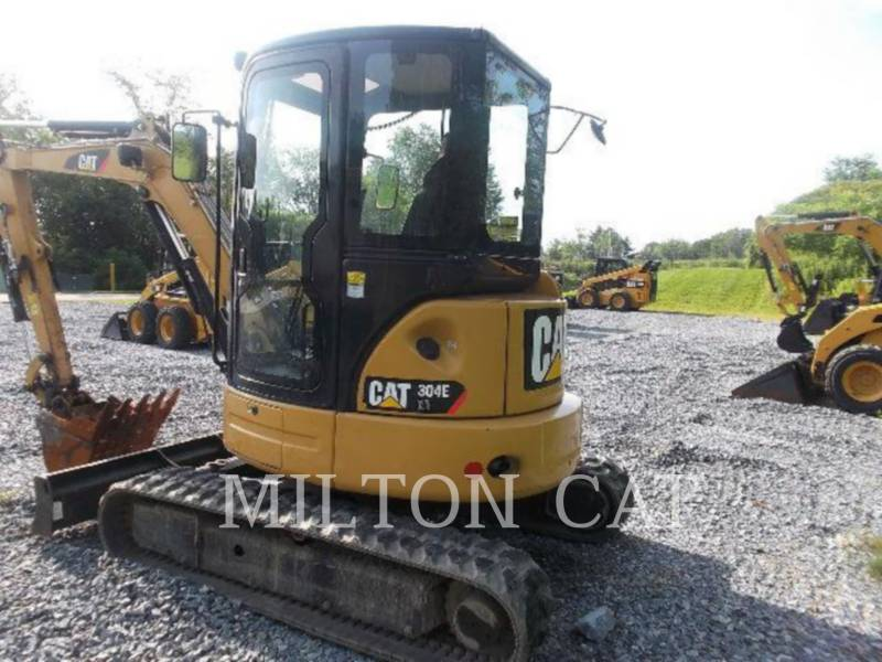 CATERPILLAR PELLES SUR CHAINES 304E CR equipment  photo 3