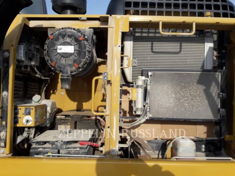 CATERPILLAR PELLES SUR CHAINES 320D2L equipment  photo 13