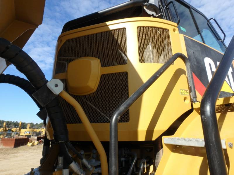 CATERPILLAR ARTICULATED TRUCKS 745C equipment  photo 17