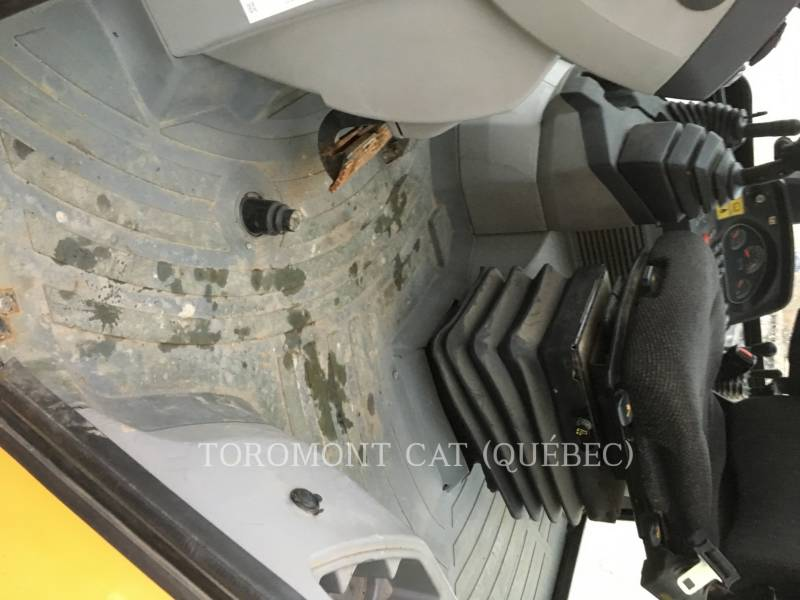 CATERPILLAR バックホーローダ 430EIT equipment  photo 11