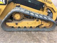 CATERPILLAR SKID STEER LOADERS 289D AH equipment  photo 16