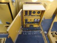 CATERPILLAR ASPHALT PAVERS AP 1000 D equipment  photo 9