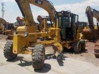 Equipment photo NORAM 65 E TURBO (CATERPILLAR) MOTOR GRADERS 1