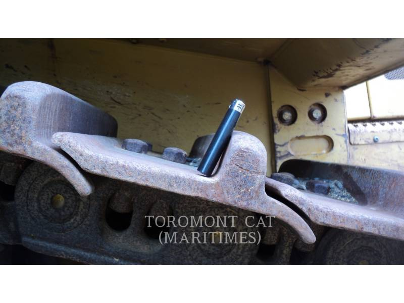 CATERPILLAR ブルドーザ D8T equipment  photo 7