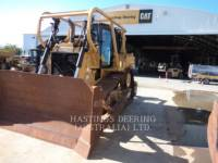 Equipment photo CATERPILLAR D 6 T TRACTORES DE CADENAS 1
