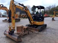 Equipment photo CATERPILLAR 303.5ECR TRACK EXCAVATORS 1