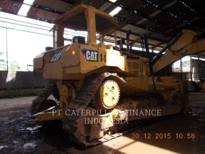 CATERPILLAR 鉱業用ブルドーザ D6R equipment  photo 2