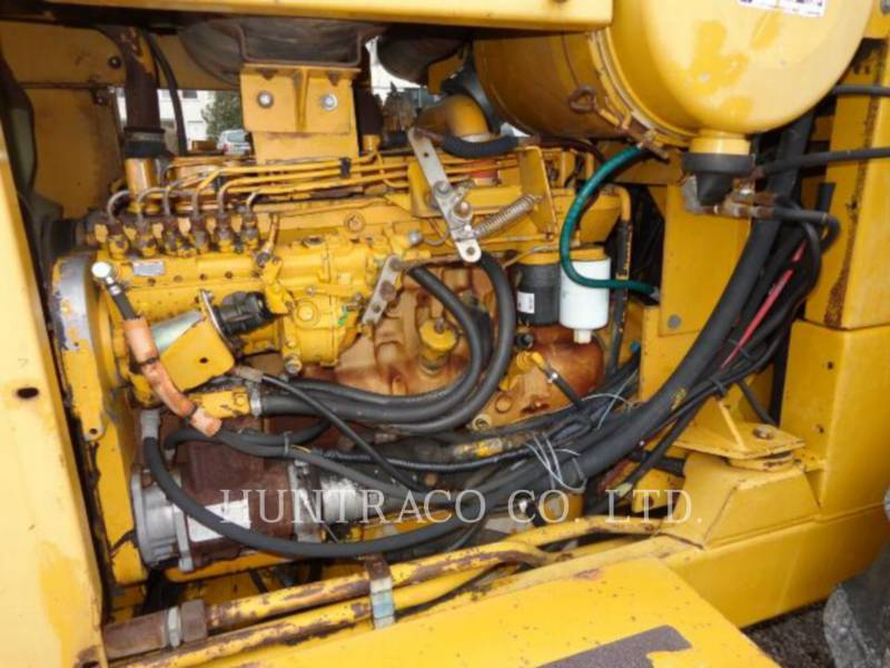 TERRA-GATOR FLOATERS 2204 R PDS 10 PLC CA equipment  photo 15