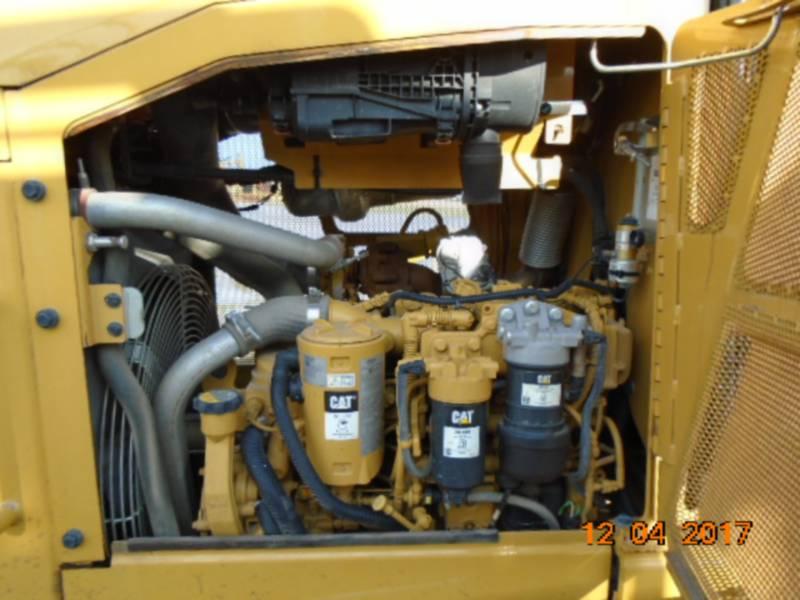 Caterpillar TRACTOARE CU ŞENILE D5K2LGP equipment  photo 6