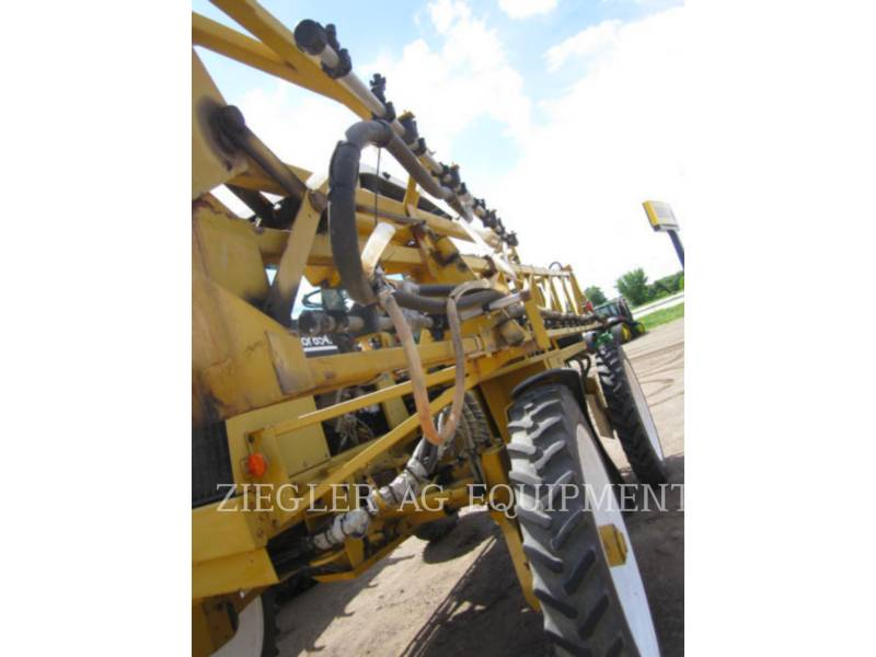 AG-CHEM SPRAYER 854 equipment  photo 23