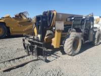 Equipment photo CATERPILLAR TL1255C MOVIMENTATORI TELESCOPICI 1