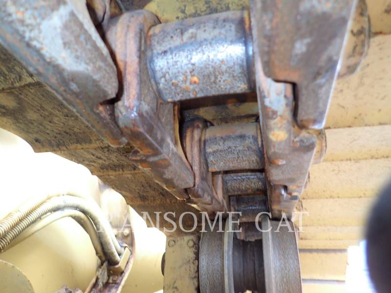 CATERPILLAR TRATORES DE ESTEIRAS D6K2LGP equipment  photo 14