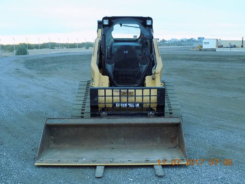 CATERPILLAR CHARGEURS TOUT TERRAIN 289C2 equipment  photo 8