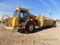 Equipment photo Caterpillar 613C WW VAGOANE APĂ 1