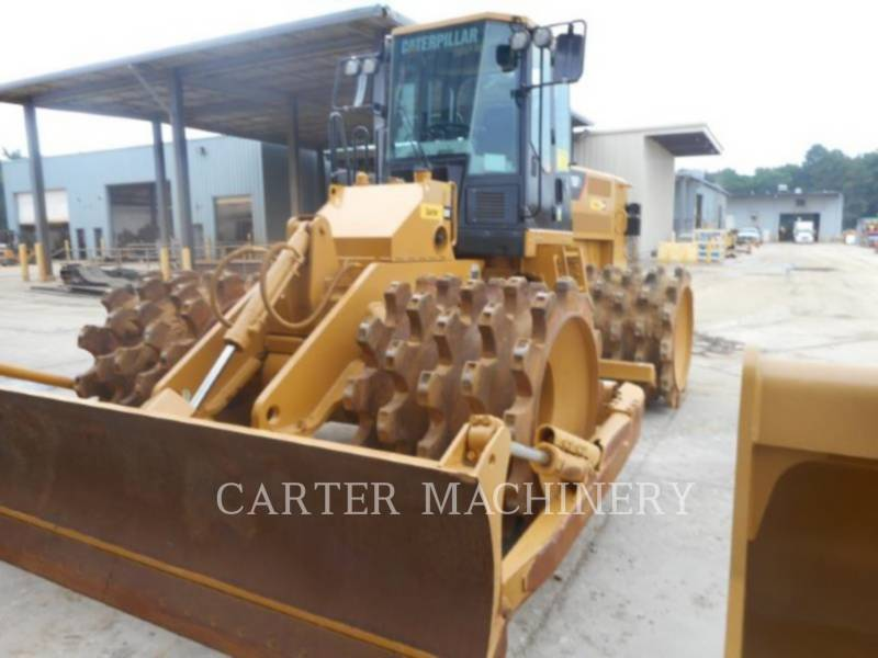 CATERPILLAR WALCE 815F2 AC equipment  photo 3