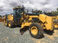 Equipment photo CATERPILLAR 140M MOTORGRADERS 1
