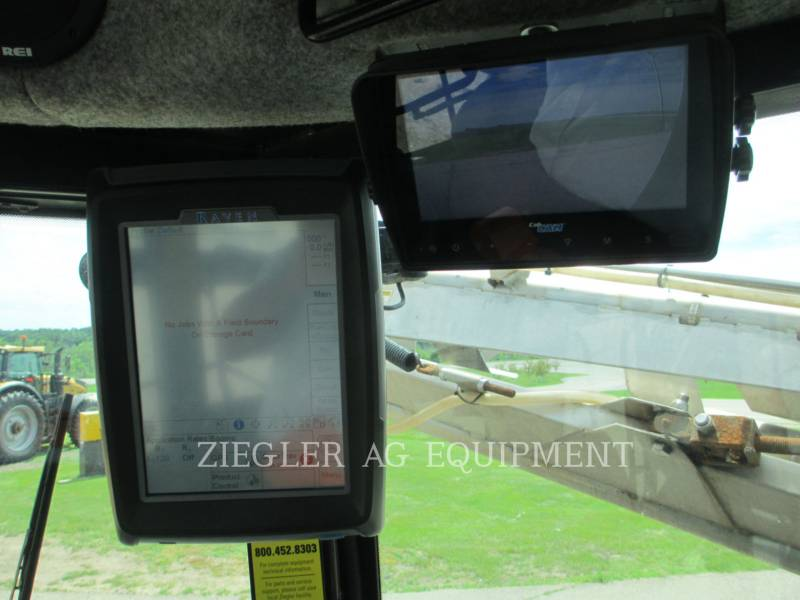 AG-CHEM スプレーヤ RG1300 equipment  photo 13