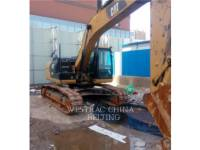 Equipment photo CATERPILLAR 326D2L EXCAVADORAS DE CADENAS 1