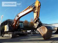 Equipment photo HITACHI ZX225USLC3 PELLES SUR CHAINES 1