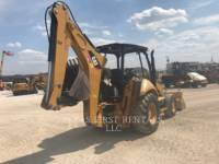 CATERPILLAR CHARGEUSES-PELLETEUSES 416 F equipment  photo 2
