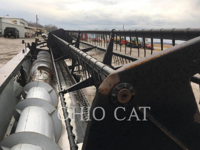 AGCO-GLEANER Sprzęt do sadzenia 525 equipment  photo 6