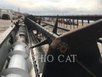 AGCO-GLEANER Equipo de plantación 525 equipment  photo 6