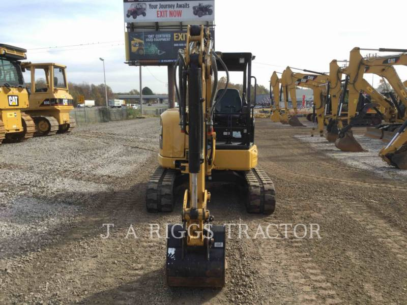 Caterpillar EXCAVATOARE PE ŞENILE 305E equipment  photo 2