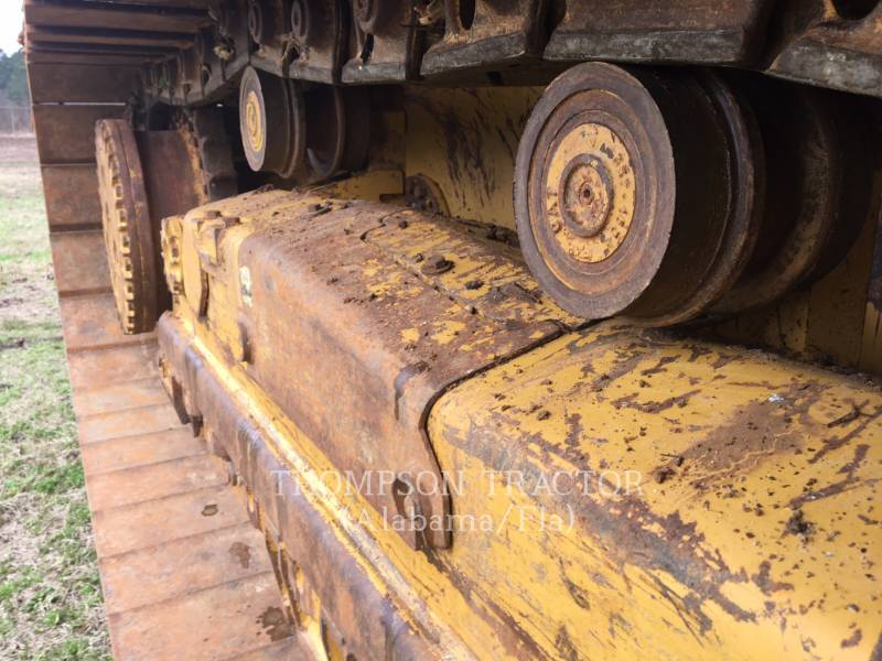 CATERPILLAR KETTENDOZER D6K2LGPFA equipment  photo 14