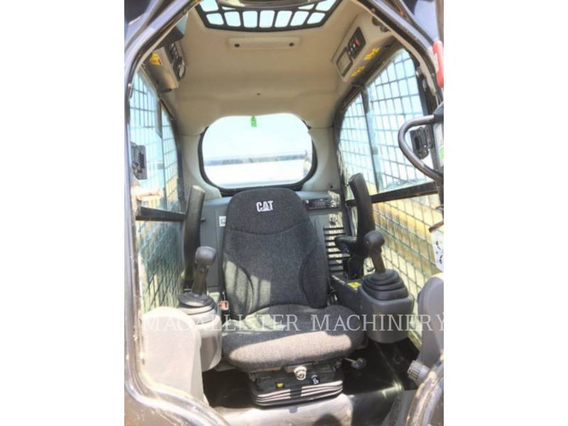 CATERPILLAR CHARGEURS TOUT TERRAIN 299DXHP equipment  photo 8