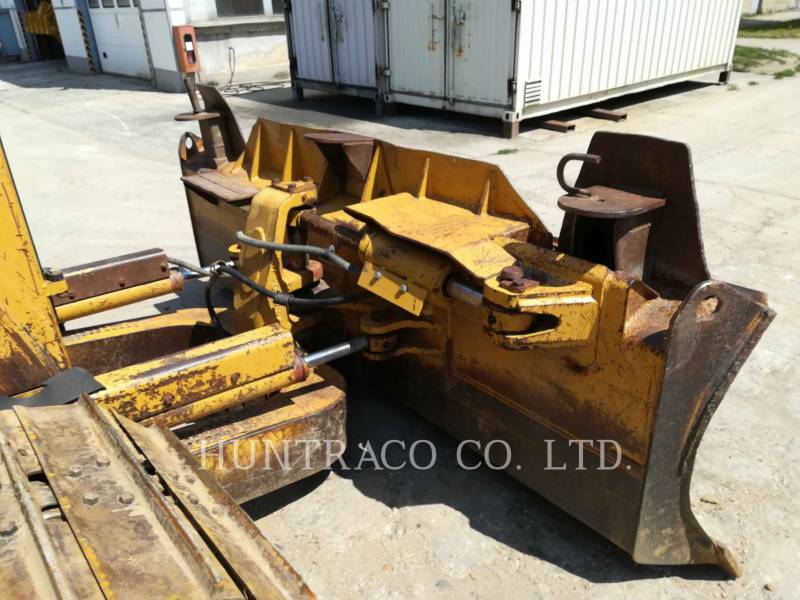CATERPILLAR TRACK TYPE TRACTORS D5MLGP equipment  photo 7