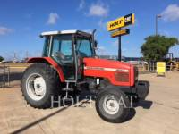 Equipment photo MASSEY FERGUSON 4263 AG TRACTORS 1