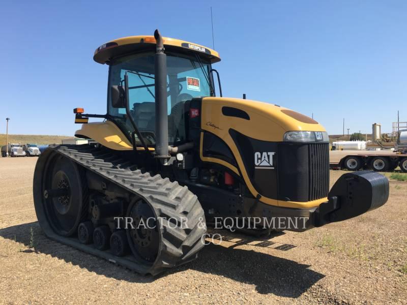 AGCO AG TRACTORS MT755 equipment  photo 2