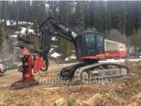 Equipment photo PRENTICE 1390 FORESTRY - FELLER BUNCHERS 1