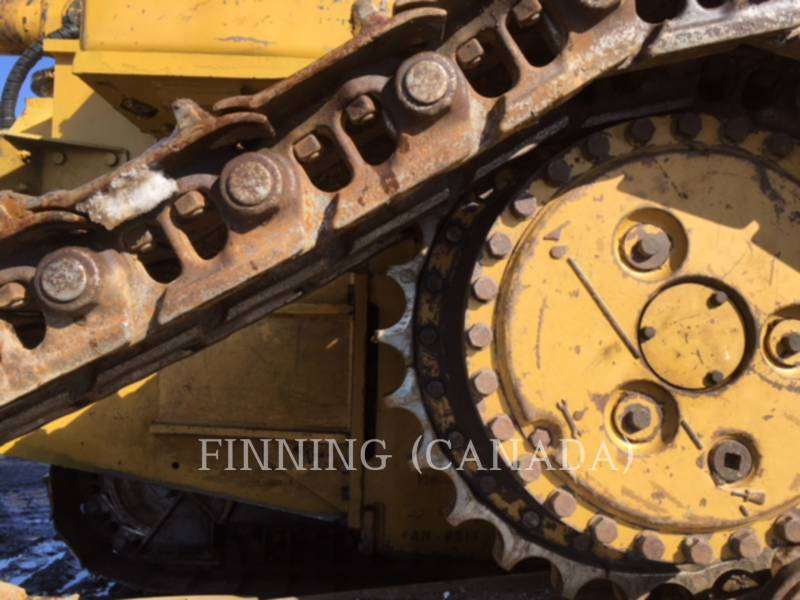 CATERPILLAR EXPLOITATION FORESTIÈRE - DÉBARDEURS 527GR equipment  photo 7