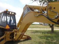 CATERPILLAR RETROEXCAVADORAS CARGADORAS 446B 4WDE equipment  photo 9