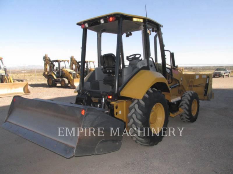 CATERPILLAR PALA INDUSTRIALE 415F2IL equipment  photo 2