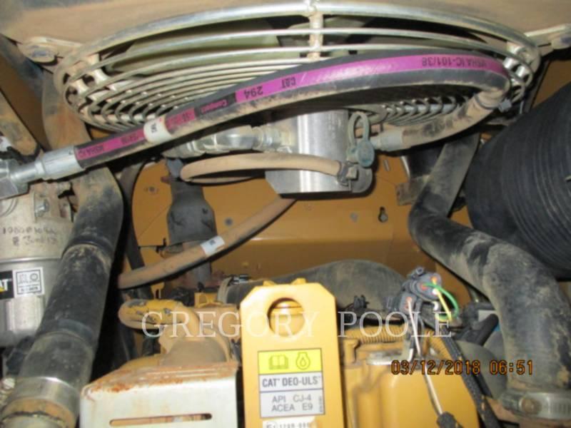 CATERPILLAR CHARGEURS TOUT TERRAIN 259D equipment  photo 13