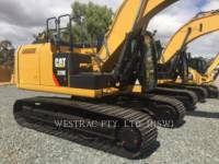 CATERPILLAR MINING SHOVEL / EXCAVATOR 320EL equipment  photo 2
