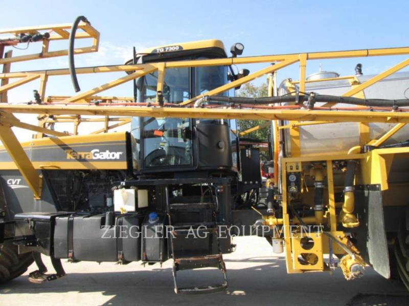 AG-CHEM Flotadores TG7300 equipment  photo 19