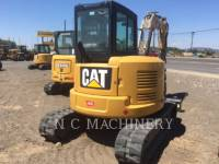 CATERPILLAR KETTEN-HYDRAULIKBAGGER 305E2 CRCB equipment  photo 3
