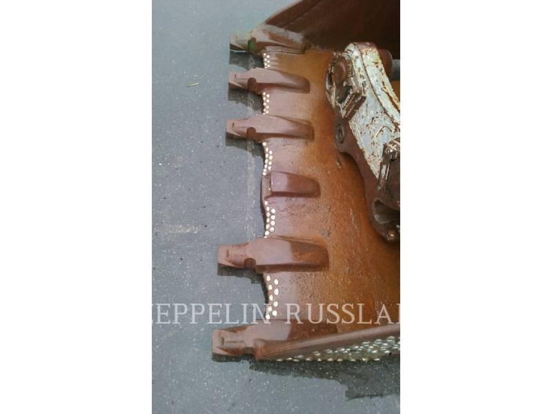 CATERPILLAR ГУСЕНИЧНЫЙ ЭКСКАВАТОР 330BL equipment  photo 8